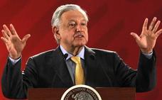 México respalda los cambios radicales de López Obrador