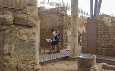 De las tabernas a las termas: la cultura del ocio en la Cartagonova del siglo I d. C.