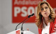 El PSOE andaluz acepta a los ministros como cabezas de lista para las generales