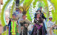El Tangay se lleva el premio de este año a lo mejor del Carnaval