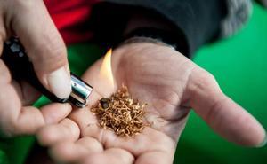 Piden 5 años de cárcel por la venta de droga a una asociación cannábica