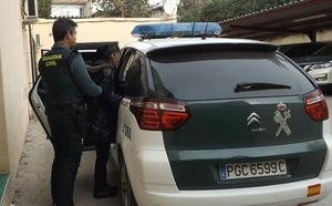 Detenidas tres mujeres por el violento asalto a una vivienda en Cieza con su dueño dentro