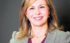 Olga García: «Más del 25% de las ventas de Bankia son por canales digitales»