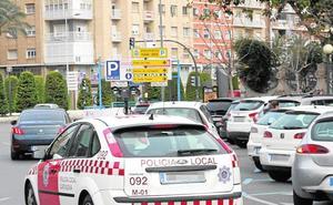 La Policía Local retira el 'multacar' por antiguo y deja de ingresar 40.000 euros todos los meses