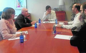 Las familias de niños con labio leporino piden una unidad multidisciplinar