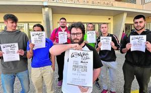 Estudiantes murcianos se suman al '15-M climático' y secundarán la huelga mundial