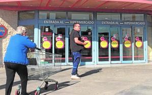 El grupo valenciano Family Cash compra el híper Eroski de Molina de Segura y garantiza los empleos