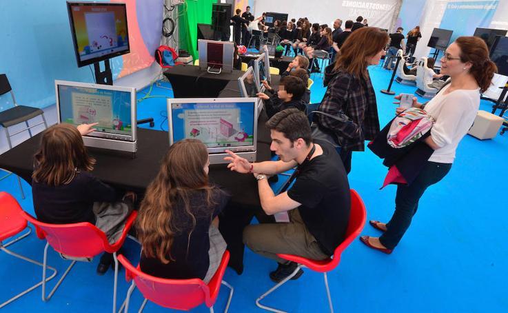 Sicarm trae las últimas innovaciones tecnológicas a Murcia