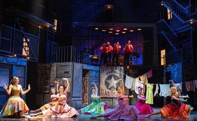'Murcia es Musical' ofrecerá hasta diciembre seis grandes producciones del momento