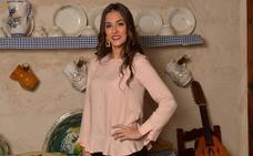 Isabel López Belmonte: «A la elegida no le deben faltar firmeza y elegancia»