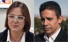 Cs pasa «toda la información» a Leonardo Pérez y da por zanjada la polémica en la Región