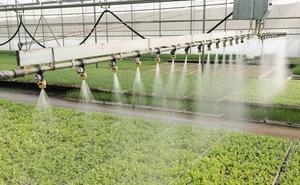 La tecnología agrícola reúne a 200 empresas en la Región