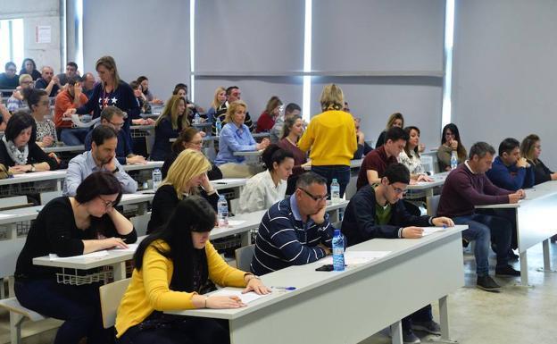 ¿Aprobarías el examen de celador del Servicio Murciano de Salud?