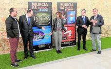 El Teatro Romea y el Auditorio Víctor Villegas acogerán seis de los musicales del momento