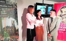 El Museo de Archena exhibirá 23 pinturas de Inocencio Medina Vera