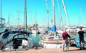 Los puertos de Lo Pagán y San Pedro recurrieron a la empresa de un director general para su ampliación