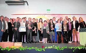 Siete Días entrega los premios gastronómicos