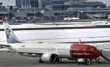 Un vuelo entre Corvera y Oslo, en duda tras el veto europeo al Boeing 737 MAX