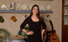 Nuria Cabruja Vives: «Animaría a la sociedad a que se acercara a las peñas»