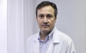 Domingo Pascual gana la jefatura de Cardiología de La Arrixaca