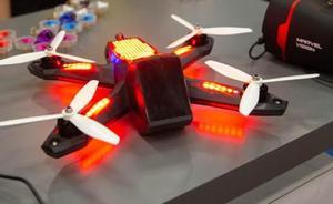 Europa escribe sus normas para controlar a los drones