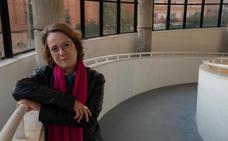 Marta Sanz: «Necesitamos muchos hombres feministas»