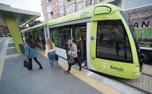 El transporte lidera la ligera subida de precios en la Región de Murcia
