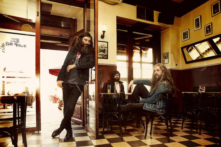 Arizona Baby: «Nos sentimos como los últimos mohicanos en la industria musical»
