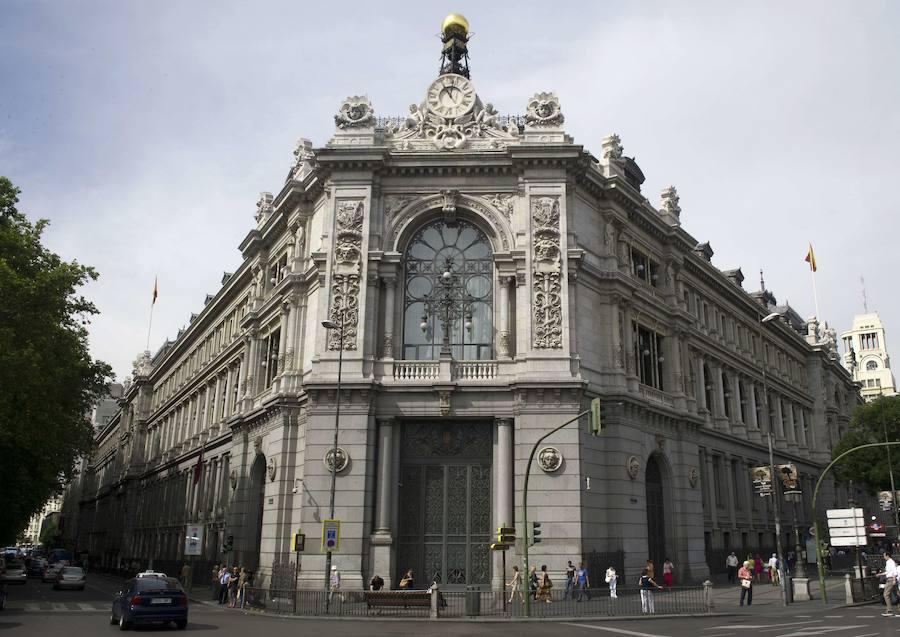Los intereses hipotecarios subirán tras la reforma, según el Banco de España