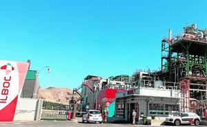 Ilboc ampliará su fábrica de Escombreras para aumentar la producción de lubricantes