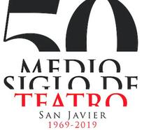 Logotipo para los 50 años del Festival de San Javier