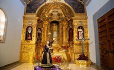 El retablo marrajo brilla como BIC