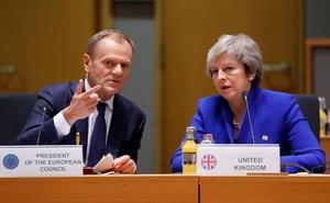 La UE sopesará una prórroga larga para romper el bloqueo