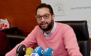 Lorca redujo en 544.000 euros su deuda municipal en los dos primeros meses del año