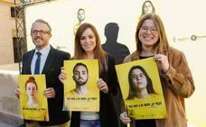 Arranca la campaña 'No seas Marrano' con el objetivo de mantener limpia la ciudad