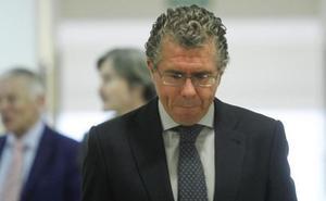 El Supremo confirma dos años de prisión para Granados por el 'chivatazo' de Púnica
