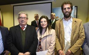 Grupo Fuertes entrega su premio nacional a la investigación alimentaria