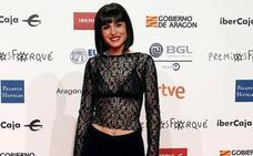 Natalia Lacunza, tercera finalista de 'OT 2018', firmará discos este sábado en Murcia