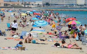 La Región mejora «notablemente» su competitividad turística escalando 4 puestos