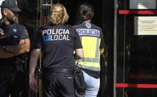 La Región, envuelta en una operación de Hacienda contra el fraude en el mueble