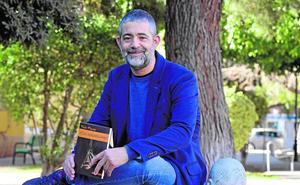 Pedro Pujante: «Yo, como dicen los ingleses, estoy feliz en mis zapatos»