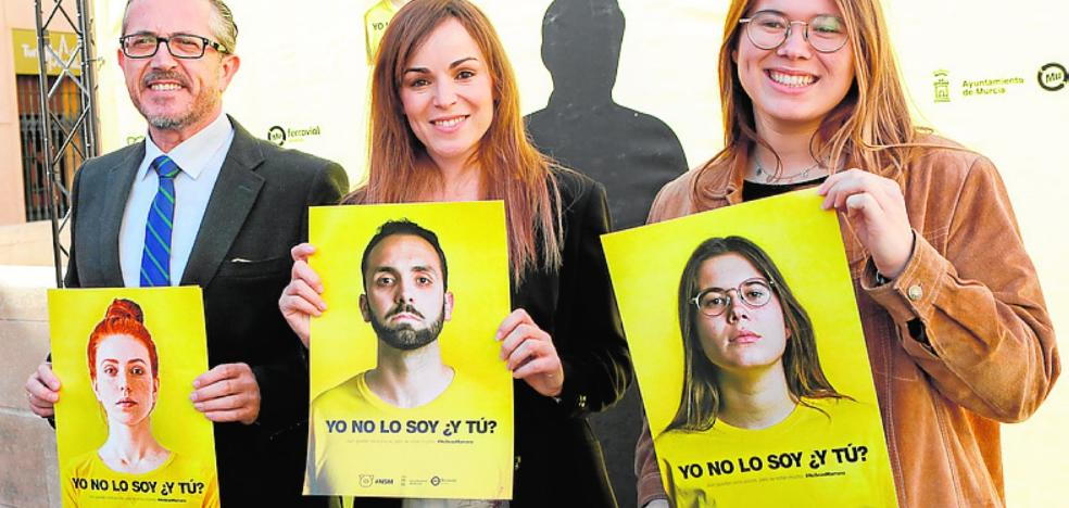 El Ayuntamiento pide rostros que den la cara a favor de la limpieza