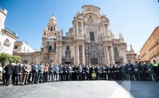 La Policía Local de Murcia atiende cerca de 200.000 llamadas, 40.000 más que el año pasado