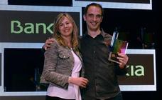 Los siete triunfadores de los XI Premios Web