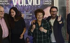 'Volvió una noche' se estrenará por primera vez en España en el Romea