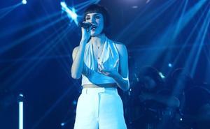 Natalia Lacunza: «Mi objetivo es dedicarme a la música toda la vida y ser feliz»