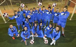 El Alhama Féminas sube sin jugar y hace historia