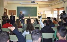 El Bachillerato de Investigación llegará el próximo curso a unos 1.100 alumnos en 24 institutos de la Región