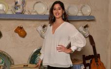 Amanda Cortés Sandoval: «La corona no es fácil de llevar; hay que tener ilusión»