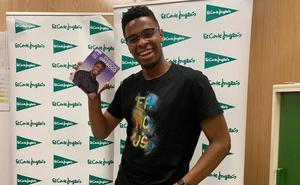 Famous: «Trabajo para representar a España en Eurovisión en un futuro»